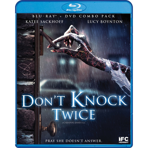 Don't Knock Twice [Blu-ray] [2016]