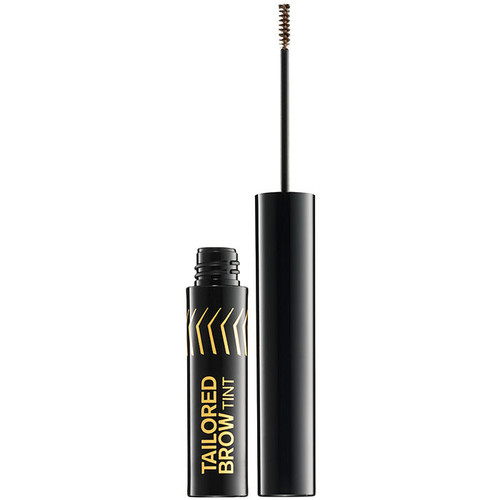 butter LONDON Tailored Brow Tint, Warm Brown