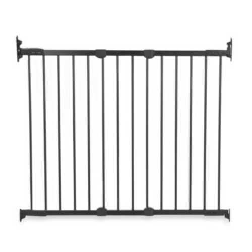 KidCo Angle Mount Safeway Gate in Black