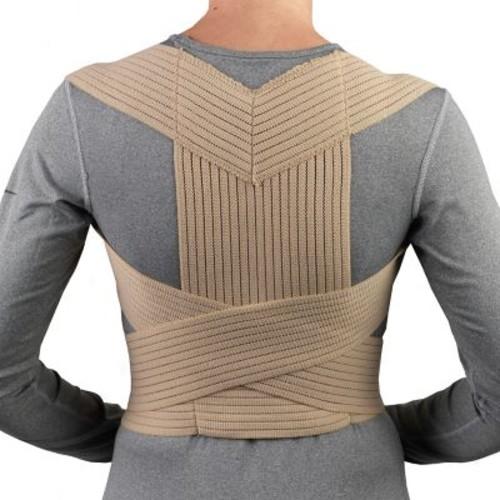 OTC Posture Support, XS, Beige, (2452-XS)