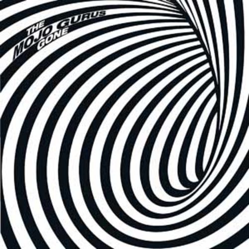 Mojo Gurus - Gone [Audio CD]