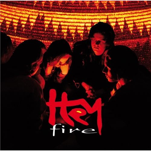 Fire [CD]