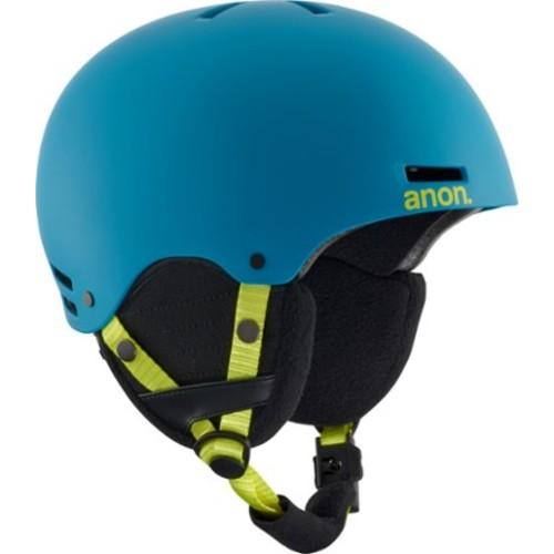 Rime Snow Helmet - Boys'