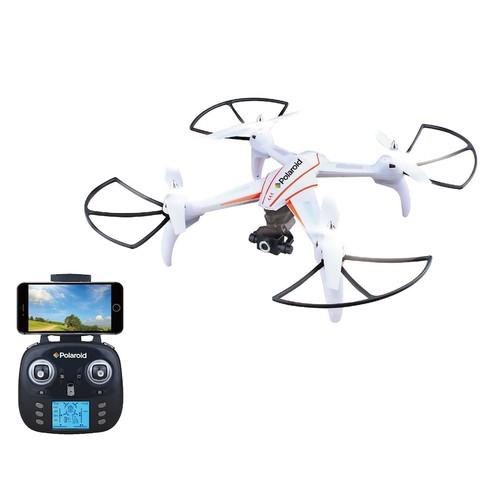 Polaroid PL3100 HD WiFi Gimbal Camera Drone