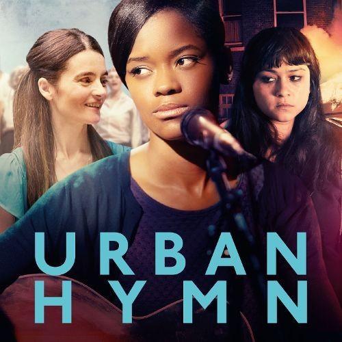 Urban Hymn [Original Motion Picture Soundtrack] [CD]