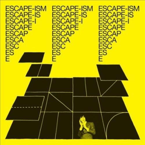 Escape-ism - Introduction To Escape Ism (CD)