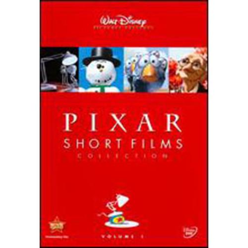 Pixar Shor...