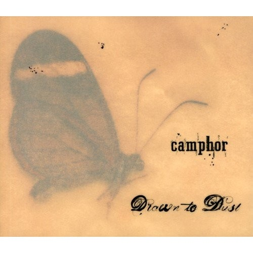 Drawn to Dust [CD]
