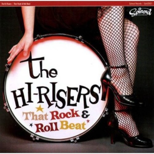 That Rock and Roll Beat [CD]
