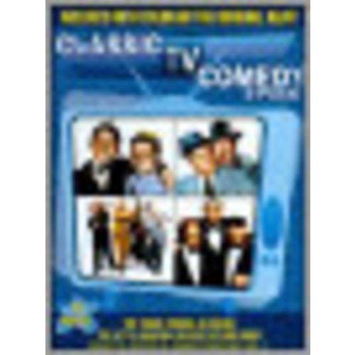 Classic TV Comedy 3-Pack [3 Discs] [DVD]