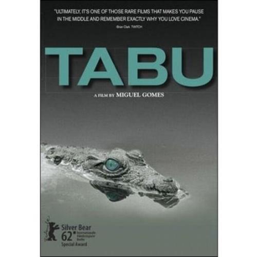 Tabu [DVD] [2012]