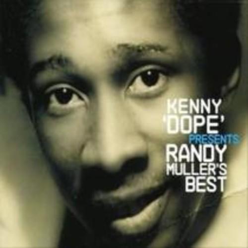 Randy Muller's Best [CD]