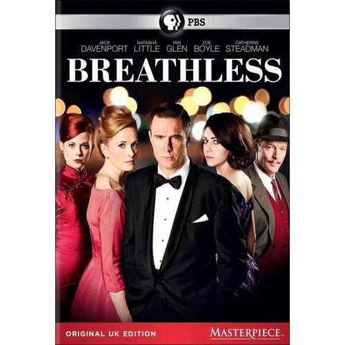 Masterpiece: Breathless [2 Discs] [DVD]