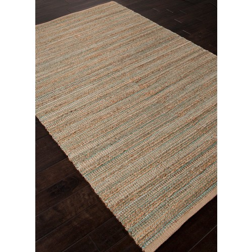 Himalaya Collection Canterbury Rug in Surf design by Jaipur - 2'6 x 4