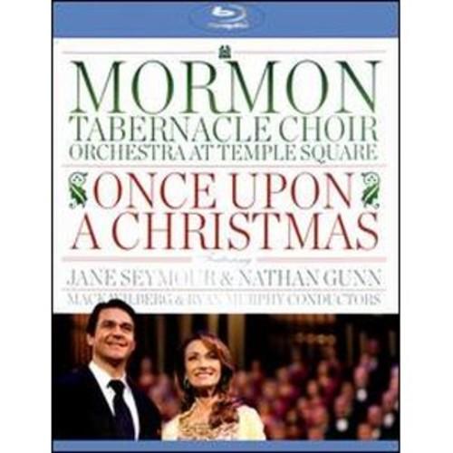 Once Upon a Christmas [Blu-Ray]