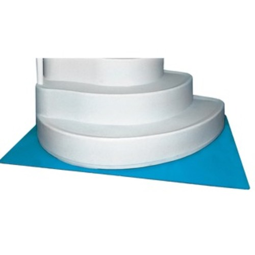 Horizon 2-feet x 3-feet In-Pool Ladder and Step Pad