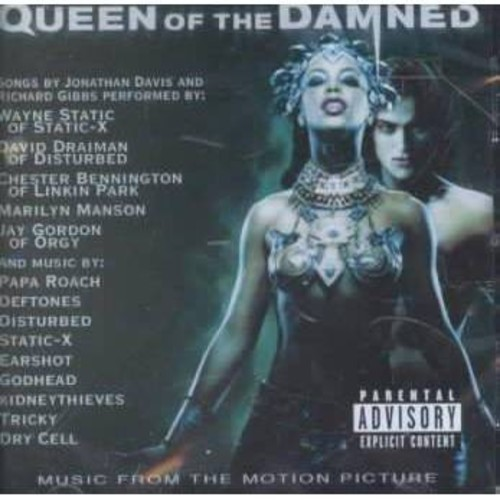 Various - Queen of the Damned (ost)