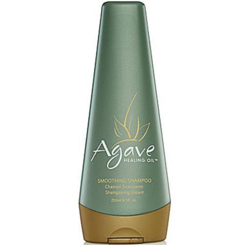 Agave Smoothing Shampoo, 8.5 oz