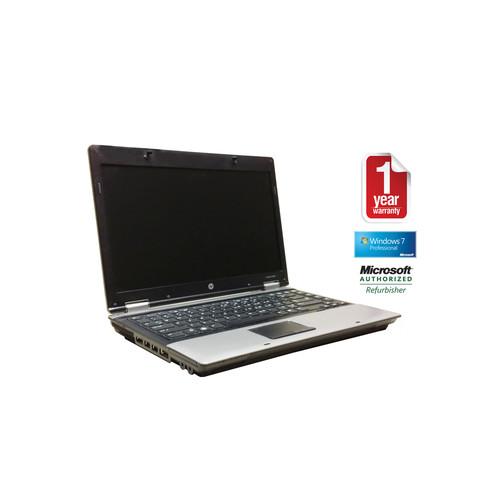 HP 6450B-REFURB 6540B refurbished laptop PC I5-2.4/4096/160/DVDRW/14