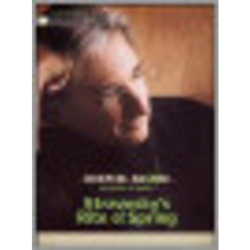Stravinsky's Rite of Spring [Blu-Ray Disc]