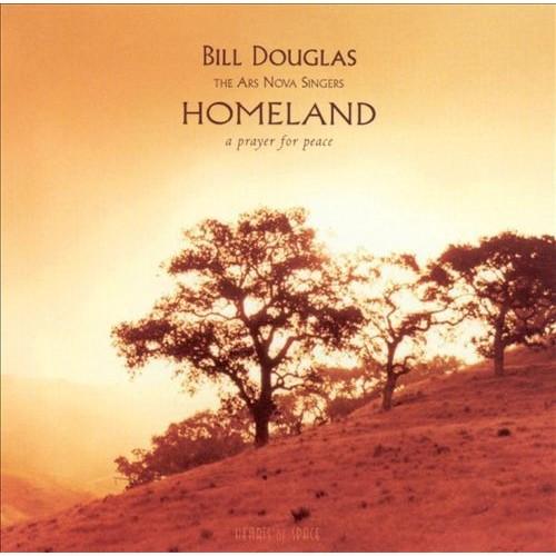 Bill Douglas: Homeland [CD]