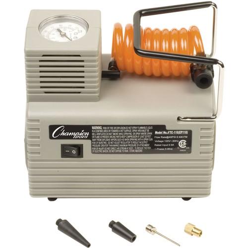 Champion Economy Electric Inflating Pump