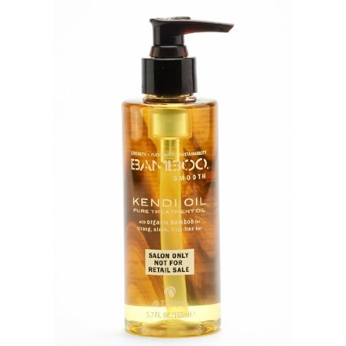 Alterna Bamboo Smooth Kendi Oil Pure Treatment Oil (5.7 oz.)
