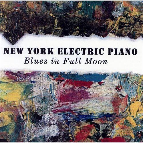 Blues in Full Moon [CD]