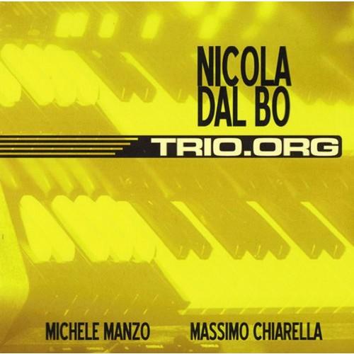 Trio.org [CD]