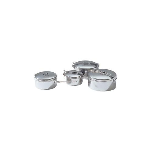 MSR Alpine Stowaway Pots [Volume : 1.1 Liters]