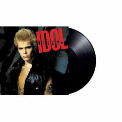 Billy Idol - Idolize Yourself [Vinyl]