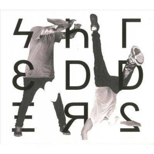 Shredders - Dangerous Jumps (CD)