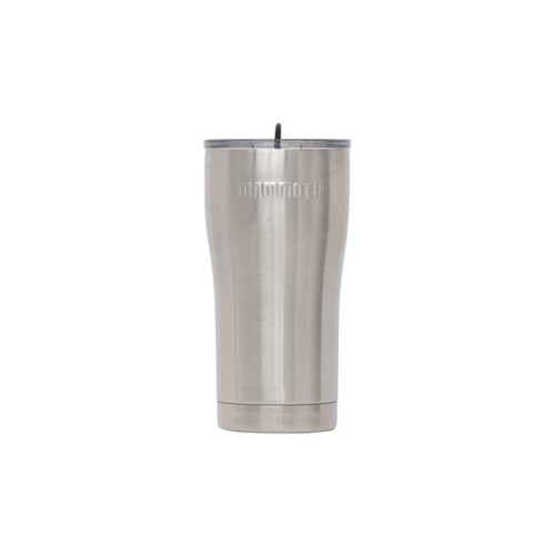 Mammoth Coolers Mammoth 20 Oz Stainless Steel Tumbler W/lid & Rubber Stopper - MS20ROV New Product
