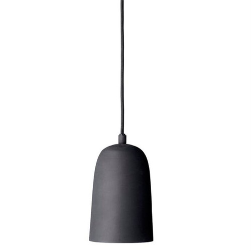 Matte Black Pendant Lamp design by BD Edition