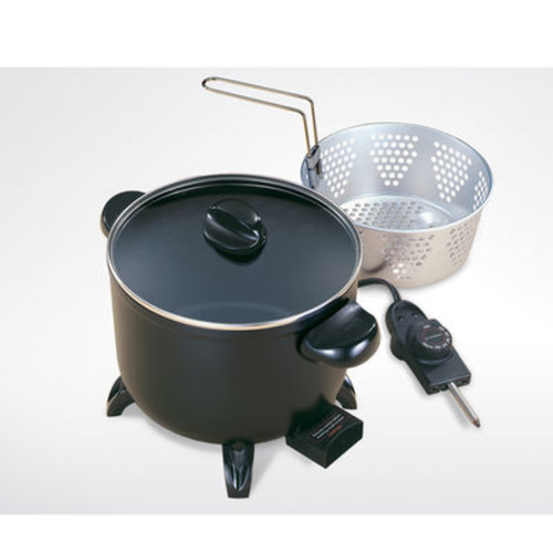 Presto Kitchen Kettle Electric Multi-Cooker