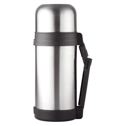 Longden Enterprises Inc 52 Oz. Stainless Steel Vacuum Flask