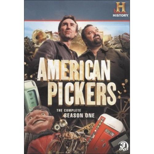 American P...