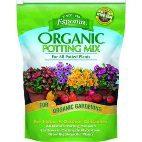 Espoma Organic Potting Mix - 4 Quart