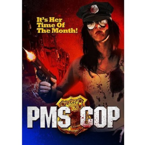 Full Moon Releasing PMS Cop