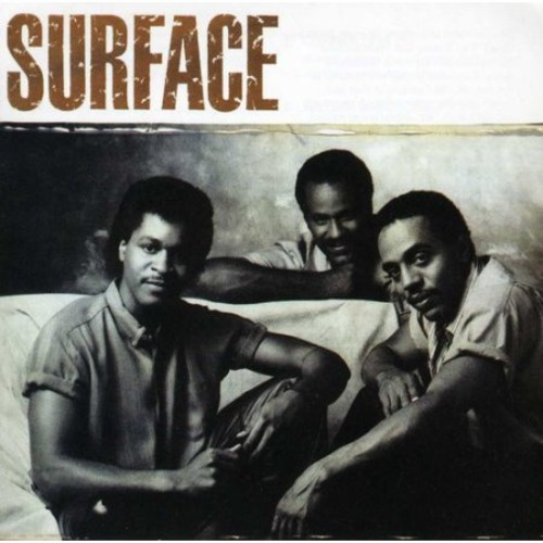 Surface [Bonus Tracks] [CD]