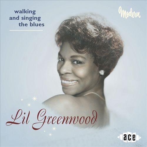 Walking & Singing the Blues [CD]
