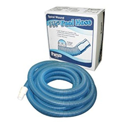 Haviland Vac Hose for Above Ground Pools, 30-ft x 1-1/4-in [30-Feet by 1-1/4-Inch]