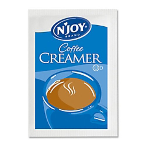 Sugar Foods Nondairy Powdered Creamer, Box Of 1,000