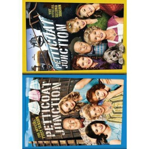 Petticoat Junction: Seasons One And Two (DVD)
