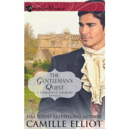 The Gentleman's Quest (Journeys of the Heart 1)