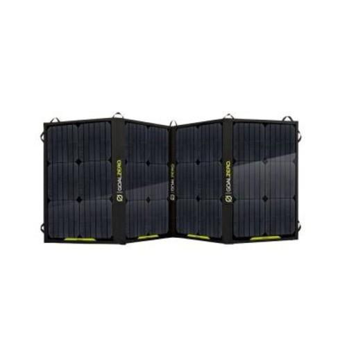 Goal Zero Nomad 100-Watt Solar Panel
