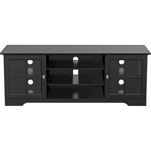Z-Line Designs - TV Cabinet for Most Flat-Panel TVs Up to 65