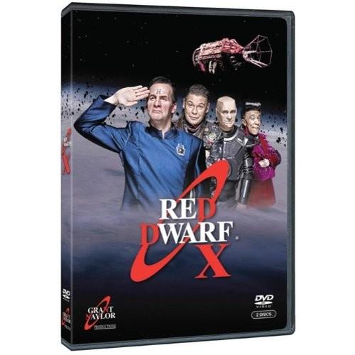 Red Dwarf: Series X