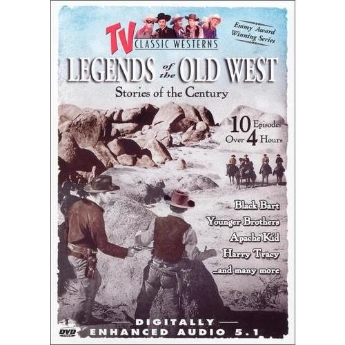 Legends of the Old West V.2