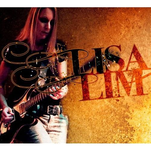 Lisa Lim [CD]